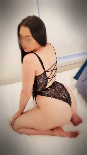 Violeta live escorts in Waterville
