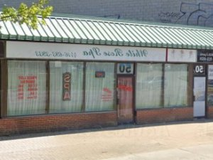Chafia model prostitutes in Yazoo City